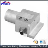 Hohe Präzision CNC-zentrale Maschinerie-Aluminiumteile für optische Instrumente
