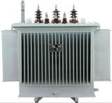 trasformatore di distribuzione 22kv (a bagno d'olio)