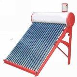 Prssurized aquecedor solar de água