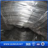 2016 Hot Sale 4mm Galvanized Mild Steel Wire