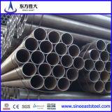 Conduttura d'acciaio saldata carbonio di ERW
