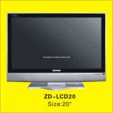 42INCH LCD GELEIDE TV (ZD-LCD 20)