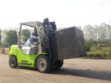 In China-neuer Entwurfs-anhebender Maschine den 3 Tonnen-Gabelstapler hergestellt