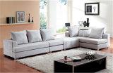 Gewebe-weißes Sofa (F688)