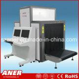 La vitesse du convoyeur K10080 X Ray Bagages pour l'immeuble du gouvernement du scanner