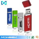 Azionamento istantaneo dell'istantaneo del USB del bastone del USB di abitudine classica redditizia