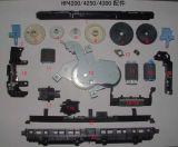 Las piezas del fusor HP4200 (4250)