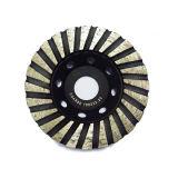 125 мм алмазные чашки шлифовального круга для конкретных