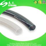 Tubo flessibile pesante di aspirazione del PVC per il trasporto delle polveri