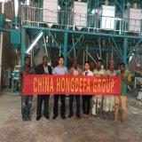 máquina da fábrica de moagem do trigo 36t para a fábrica do moinho de África