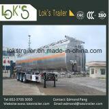 45 Cbm 3 de Aanhangwagen van de Tanker van Assen