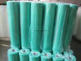 Сетка стеклоткани Retardent пламени, огнезащитная ткань Glassfiber