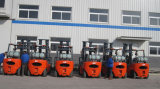3.5ton LPG Forklift
