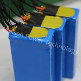 Bloco BMS da bateria de íon de lítio da capacidade elevada 12V 500ah LiFePO4