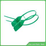 Les joints en plastique de courroie, plastique scelle JY380