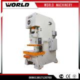 C-Rahmen-Kurbel-Typ pneumatische mechanische Presse-Maschine