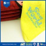 デジタルによって印刷される綿のビーチタオル