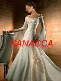 Vestito da cerimonia nuziale (KW5060)