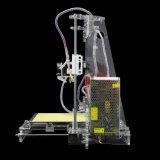 기계를 인쇄하는 Anet A8 투명한 3D 인쇄 기계 높은 정밀도 Fdm DIY 3D
