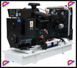 groupe électrogène 36kw/45kVA diesel silencieux actionné par Perkins Engine