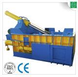 Hidráulico da máquina de sucata de cobre de resíduos