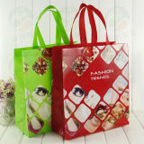 Sell superiore Fashion 3D Non Woven Shopping Bag (My-030)