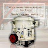 採鉱産業のための井戸によって使用される円錐形の粉砕機の価格