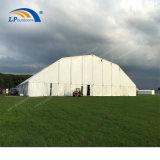 Tente polygonale de grand chapiteau en aluminium pour l'événement sportif extérieur