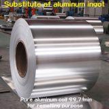 Substituut van de Baar van het Aluminium voor het Opnieuw smelten Doel
