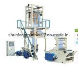 Machines de soufflement de PE de film plastique biodégradable de maïs (extrudeuse) (SJ-GS2300)