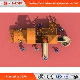 おかしい様式の木の上昇のスライドの娯楽装置(HD-MZ038)