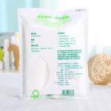 Super preiswerte normale weiße sondern Gebrauch-Wegwerfbad-Tuch aus