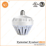 Nouveau design LED lampe extérieure TUV DLC énumérés