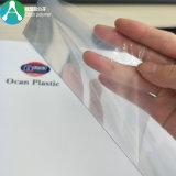 3X6 strato di plastica rigido libero del PVC del piede 0.8mm per Prinitng
