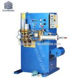 De automatische Apparatuur van het Lassen van het Uiteinde van de Buis van het Koper en van de Buis van het Aluminium