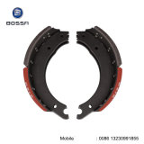 Casting & Welding Brake Shoe for Hino Benz Isuzu Meritor