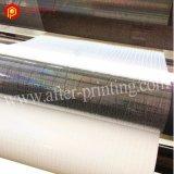 ラベルの印刷のためのホログラムの熱薄板になるフィルム