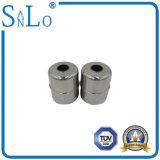 magnetische Kugel des Gleitbetriebs-316L 40*35 für waagerecht ausgerichtetes Anzeigeinstrument vom Hersteller