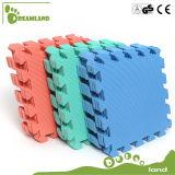 لون حصائر مرنة بلاستيكيّة مطّاطة لأنّ لعبة أو خارجيّة