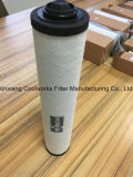 Substituição do Filtro de Óleo 02250155-709 para Série Ws de Compressor de Ar Sullair