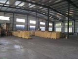 Billig gehackte Stahlwollen des Bremsbelag-Materials exportiert