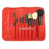 8 pcs ensemble de la brosse de maquillage (M807)