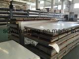 La Chine usine 201 laminés à chaud no 1 plaque en acier inoxydable/feuille 10.0mm