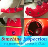 中国/小切手のおもちゃの安全、承諾および品質のおもちゃの品質管理の点検そしてテストサービス
