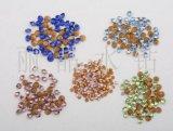 水晶ダイヤモンド