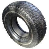 Pneu libre plat/roue en caoutchouc de mousse (FP1306)