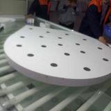 Zeichen Acryldes verfestigung-Plattform-Acrylminizeichen-LED, das Maschine herstellt