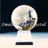 3D Crystal Ball Trophy (ND4007)