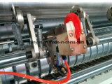 Alta velocidad de plegado en Z Toalla fabricación de papel Máquina