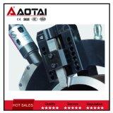 Aotai heißes Verkaufs-aufgeteiltes Rahmen-Rohr-kalter Ausschnitt und abschrägenmaschine Isd-355